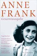 Gesamtausgabe - Anne Frank - E-Book