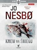 Krew na śniegu - Jo Nesbo - audiobook