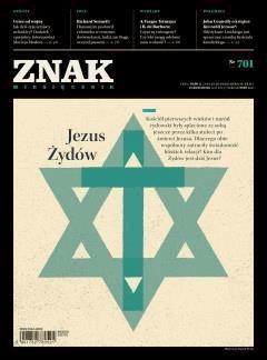 Miesięcznik Znak. Październik 2013 - Opracowanie zbiorowe - ebook
