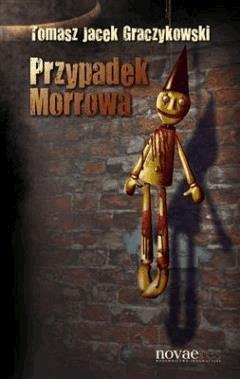 Przypadek Morrowa - Tomasz Jacek Graczykowski - ebook