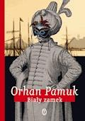 Biały zamek - Orhan Pamuk - ebook