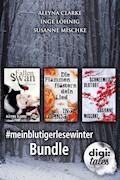 #meinblutigerlesewinter Bundle - Susanne Mischke - E-Book