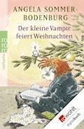 Der kleine Vampir feiert Weihnachten - Angela Sommer-Bodenburg - E-Book