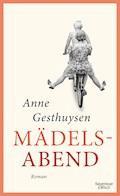 Mädelsabend - Anne Gesthuysen - E-Book