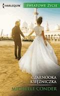 Czarnooka księżniczka - Michelle Conder - ebook