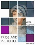 Pride and Prejudice - Jane Austen - ebook