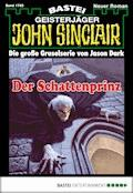 John Sinclair - Folge 1765 - Jason Dark - E-Book