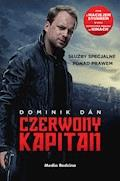 Czerwony kapitan - Dominik Dan - ebook + audiobook