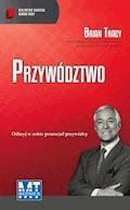 Przywództwo - Brian Tracy - ebook + audiobook