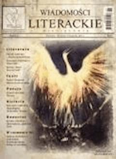 Wiadomości Literackie 1 (1/2012) - Opracowanie zbiorowe - ebook
