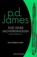 Tod eines Sachverständigen - P. D. James - E-Book