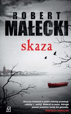Skaza - Robert Małecki - ebook