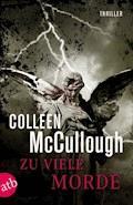 Zu viele Morde - Colleen McCullough - E-Book