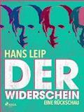 Der Widerschein - Hans Leip - E-Book