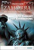 Professor Zamorra - Folge 1060 - Simon Borner - E-Book