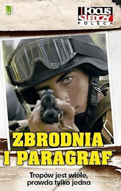 Zbrodnia i paragraf - Opracowanie zbiorowe - ebook
