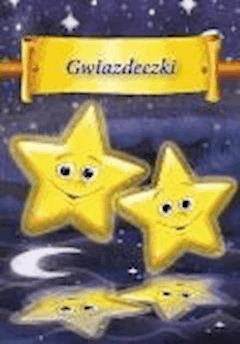 Gwiazdeczki - O-press - ebook