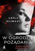 W ogrodzie pożądania - Leila Slimani - ebook