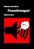 Tonstörungen - Wilhelm Koch-Bode - E-Book