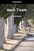 Humoreski - Mark Twain - ebook
