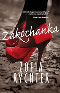 Zakochanka - Zofia Rychter - ebook