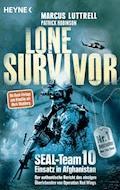 Lone Survivor - Marcus  Luttrell - E-Book