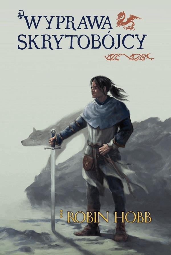 Wyprawa skrytobójcy. Skrytobójca – tom III - Tylko w Legimi możesz przeczytać ten tytuł przez 7 dni za darmo. - Robin Hobb