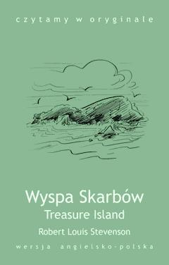 Treasure Island / Wyspa Skarbów - Robert Louis Stevenson - ebook