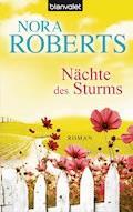 Nächte des Sturms - Nora Roberts - E-Book