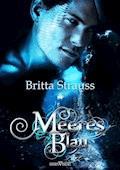 Meeresblau - Britta Strauß - E-Book