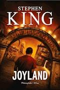 Joyland - Stephen King - ebook + audiobook