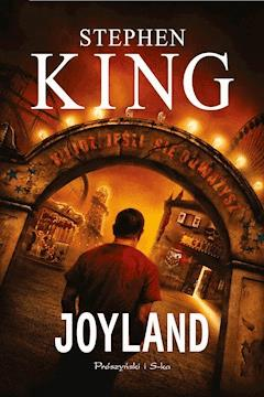 Joyland - Stephen King - ebook