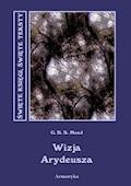 Wizja Arydeusza - George Robert Stowe Mead - ebook