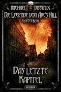 Das letzte Kapitel - Michael Dissieux - E-Book