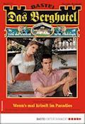 Das Berghotel 171 - Heimatroman - Verena Kufsteiner - E-Book