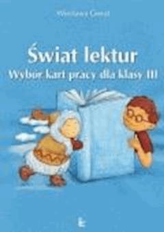 Świat lektur 3  - Wiesława Gierat - ebook