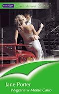 Wygrana w Monte Carlo - Jane Porter - ebook