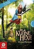 Die kleine Hexe – Filmbuch - Otfried Preußler - E-Book