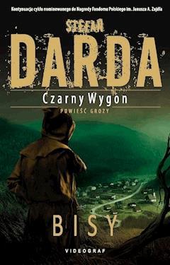 Czarny Wygon. Bisy - Stefan Darda - ebook