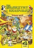 Olbrzymy i Krasnale cz.4. Wielkie Akcje. - O-Press - ebook