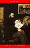 The Miller's Daughter - Emile Zola - ebook