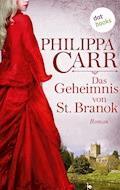 Das Geheimnis von St. Branok - Philippa Carr - E-Book