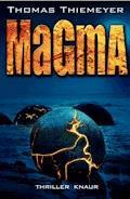 Magma - Thomas Thiemeyer - E-Book