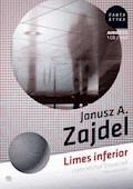 Limes inferior - Janusz A. Zajdel - audiobook