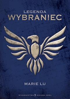 Legenda. Wybraniec - Marie Lu - ebook