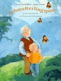 Schmetterlingspost - Ursel Scheffler - E-Book