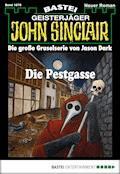 John Sinclair - Folge 1878 - Uwe Voehl - E-Book
