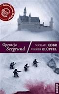 Operacja Seegrund - Volker Klüpfel - E-Book