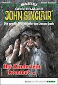 John Sinclair 2058 - Horror-Serie - Timothy Stahl - E-Book