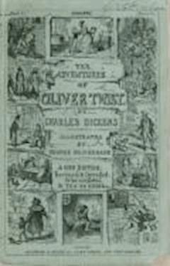 Oliver Twist - Charles Dickens - ebook